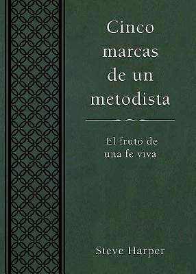 Picture of Cinco marcas de un metodista