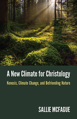 Picture of A New Climate for Christology