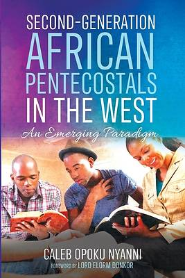 Picture of Second-Generation African Pentecostals in the West