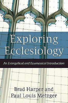 Picture of Exploring Ecclesiology - eBook [ePub]