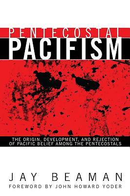 Picture of Pentecostal Pacifism
