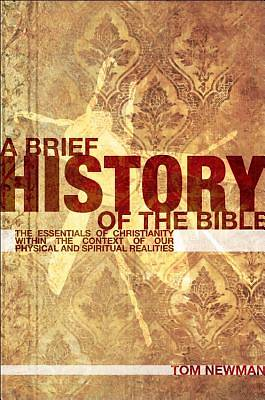 A Brief History of the Bible