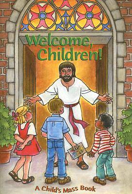 Welcome Children!