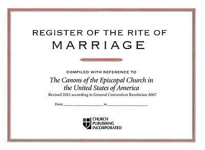 Register of Marriages #50