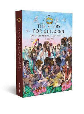 The Story for Children with CD ROM