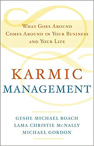 Picture of Karmic Management