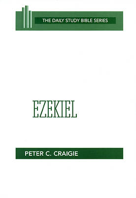 Picture of Daily Study Bible - Ezekiel