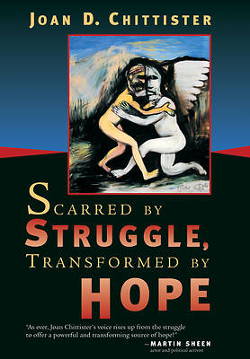Picture of Scarred by Struggle, Transformed by Hope