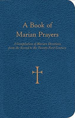 Picture of A Book of Marian Prayers