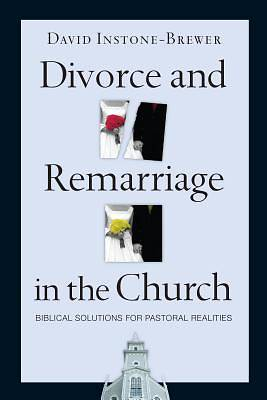 Picture of Divorce and Remarriage in the Church