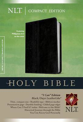 Compact Edition-NLT-