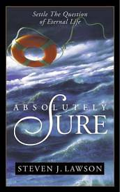 Picture of Absolutely Sure