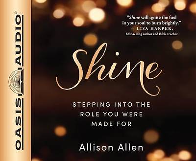Shine (Library Edition)