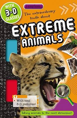 Picture of Extreme Animals