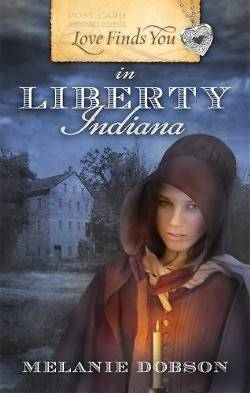 Love Finds You in Liberty, Indiana [ePub Ebook]
