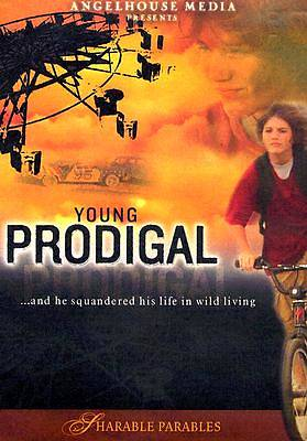 Young Prodigal DVD