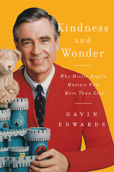Picture of Kindness and Wonder