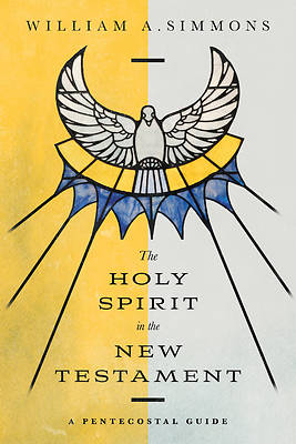 Picture of The Holy Spirit in the New Testament