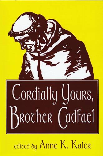 Picture of Cordially Yours, Brother Cadfael