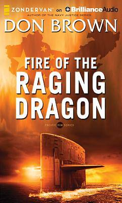 Picture of Fire of the Raging Dragon