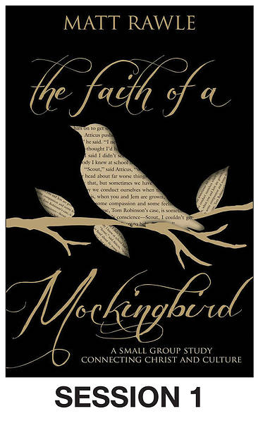 Picture of The Faith of a Mockingbird - Streaming Video Session 1