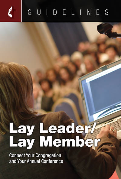 Picture of Guidelines Lay Leader/Lay Member - Download