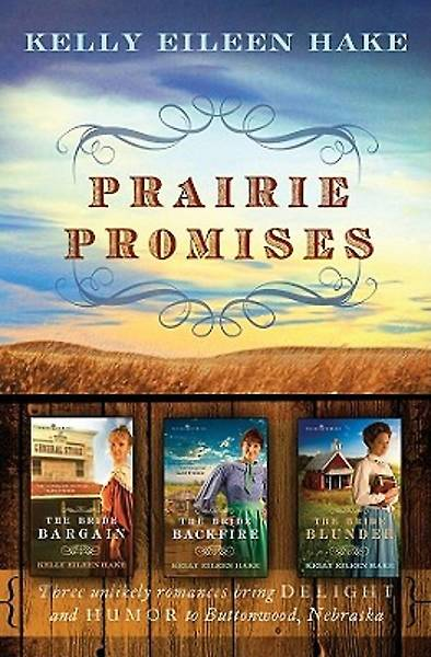 Prairie Promises 3-In-1