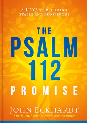 Picture of The Psalm 112 Promise