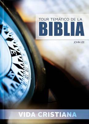 Picture of Tour Tematico de la Biblia - Vida Cristiana