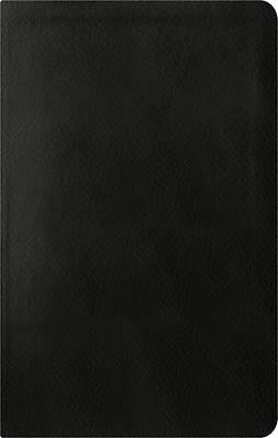 Picture of ESV Reformation Study Bible, Condensed Edition - Black, Premium Leather