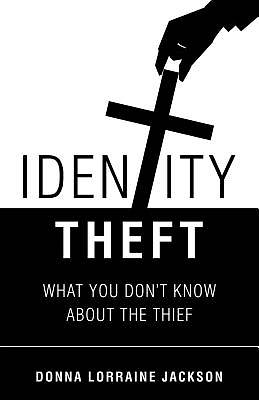 Picture of Identity Theft