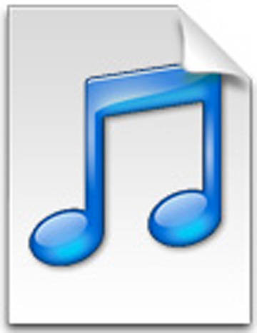 Picture of Child of Faith Accompaniment mp3