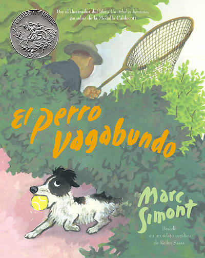 Picture of The Stray Dog (Spanish Edition)