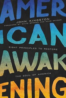 Picture of American Awakening