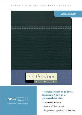 Picture of Today's New International Version Thinline Bible