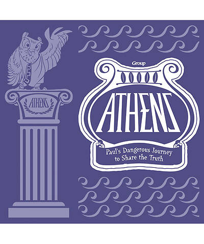 Group VBS 2013 Athens Banduras, Iconium (pkg. of 12)