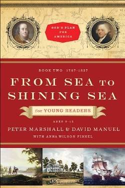 From Sea to Shining Sea for Young Readers [ePub Ebook]