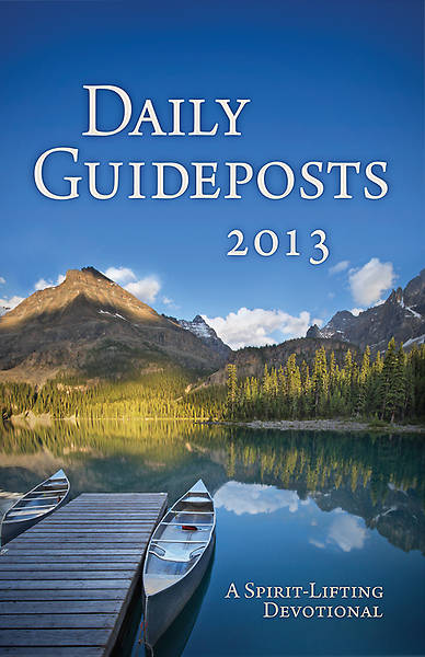 Daily Guideposts 2013