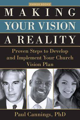 Picture of Making Your Vision a Reality