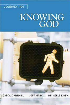 Picture of Journey 101: Knowing God Participant Guide