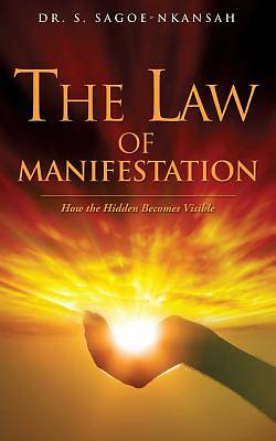 Picture of The Law of Manifestation