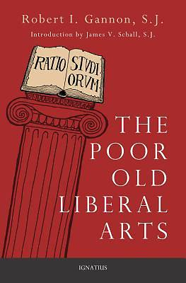 Picture of The Poor Old Liberal Arts