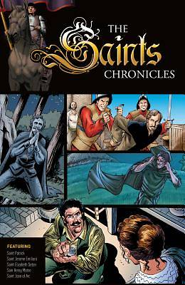 Picture of Saints Chronicles V. 1