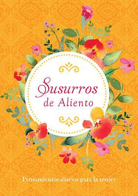 Picture of Susurros de Aliento