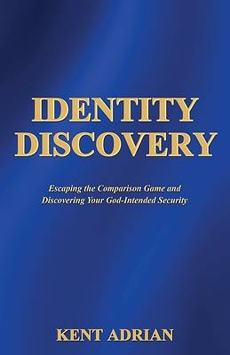 Picture of Identity Discovery