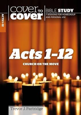 Picture of Acts 1-12