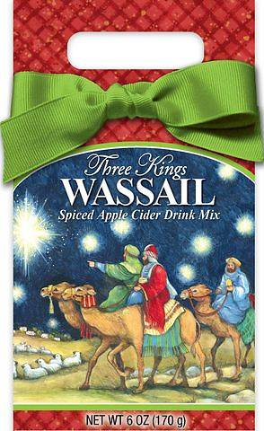 Three Kings Wassail