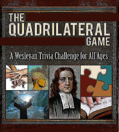 The Quadrilateral Game CD-ROM