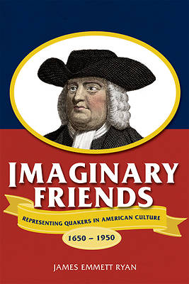Picture of Imaginary Friends