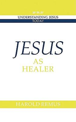 Picture of Jesus as Healer